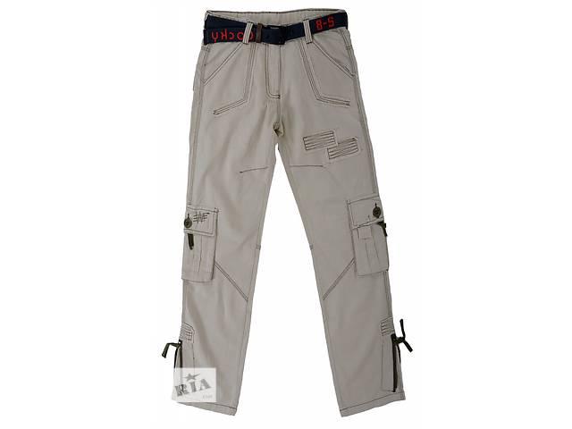 купить бу Стильні Літні брюки d01b9d7ee9936