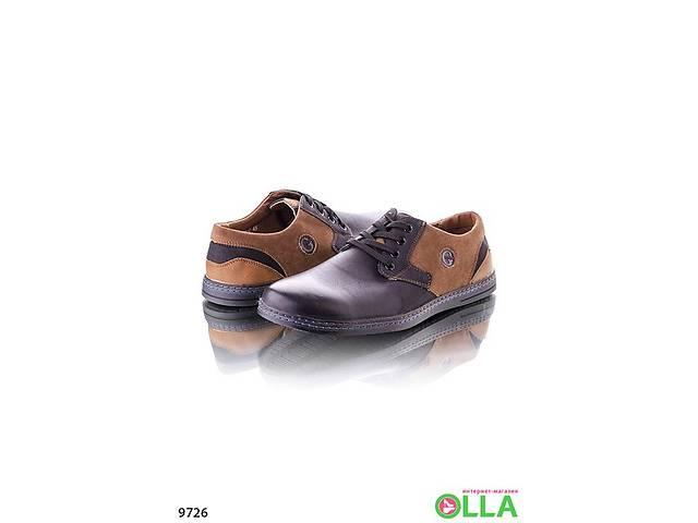 купить бу Стильные мужские туфли в Одессе