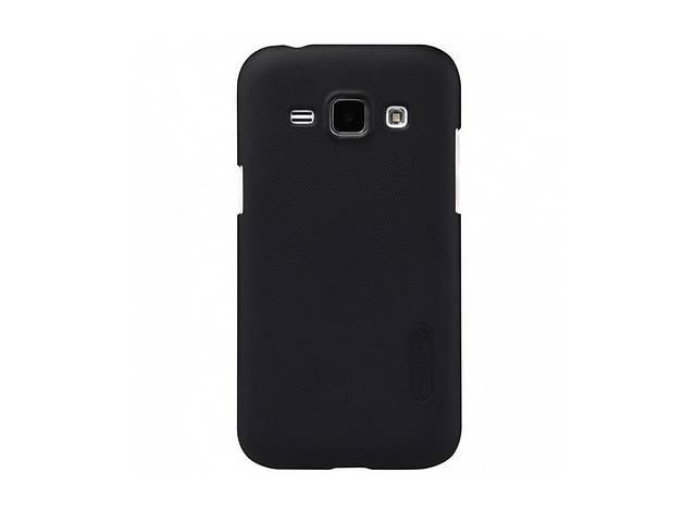 продам Сумка к мобильным телефонам NILLKIN для Galaxy J1 Duos SM-J100 Super Frosted Shield Black бу в Киеве