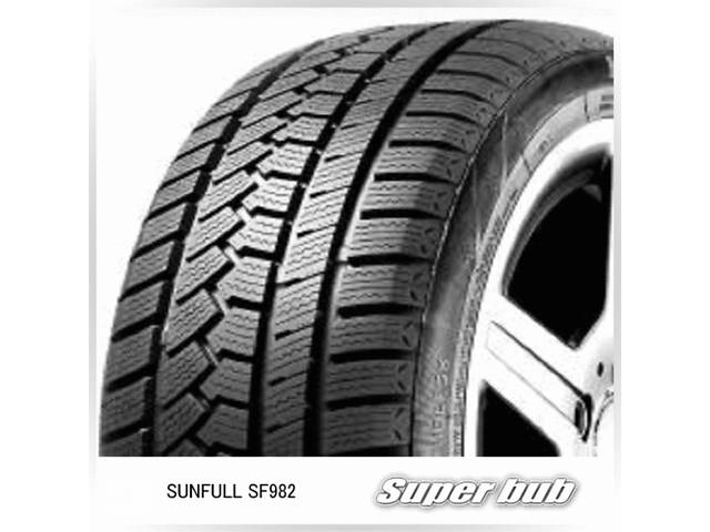 Sunfull SF-982 205/65 R15 94H- объявление о продаже  в Виннице
