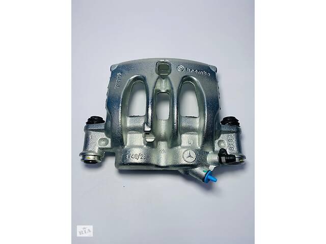 купить бу Суппорт передний левый для Mercedes Sprinter 906 2006-2015 (1 каток) в Черновцах