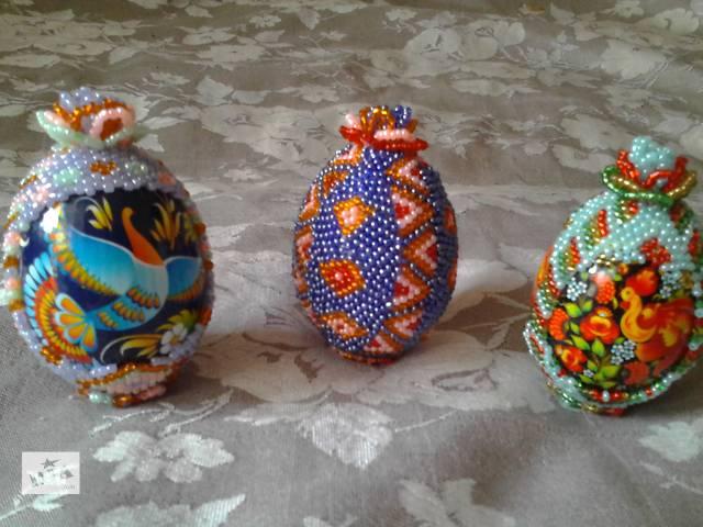 купить бу Сувенир из бисера  в Виннице