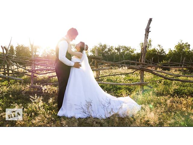 купить бу Свадебная видеосъёмка  в Херсоне