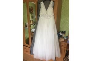 59c57f145783f3 Срочно продам свадебное платье - Весільні сукні в Дніпрі ...