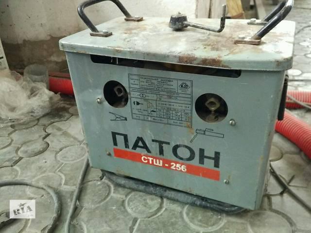 купить бу Сварочный трансформатор в Киеве