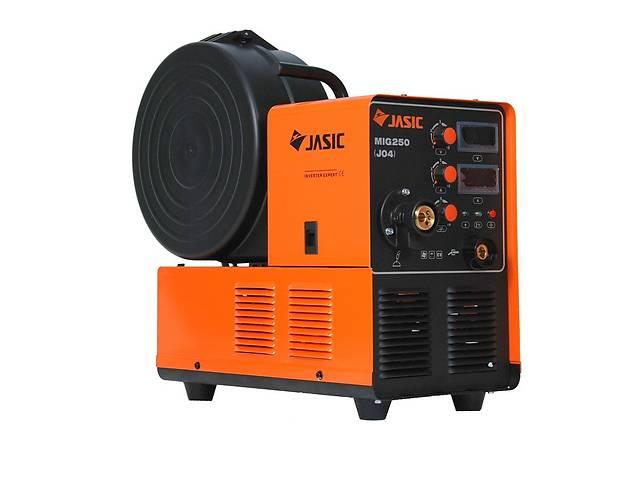 продам Сварочный инвертор Jasic MIG-250 (N218) бу в Ивано-Франковске