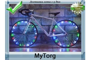 Новые Велофары Digital