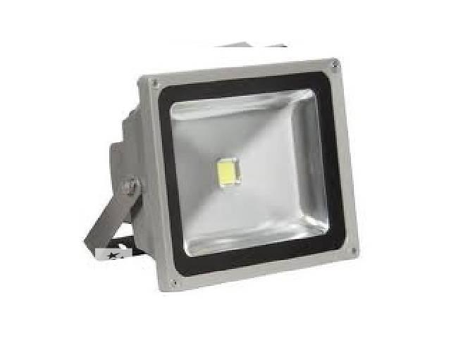 Светодиодный прожектор 30 Вт- объявление о продаже  в Николаеве