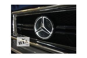 Новые Решётки бампера Mercedes G-Class