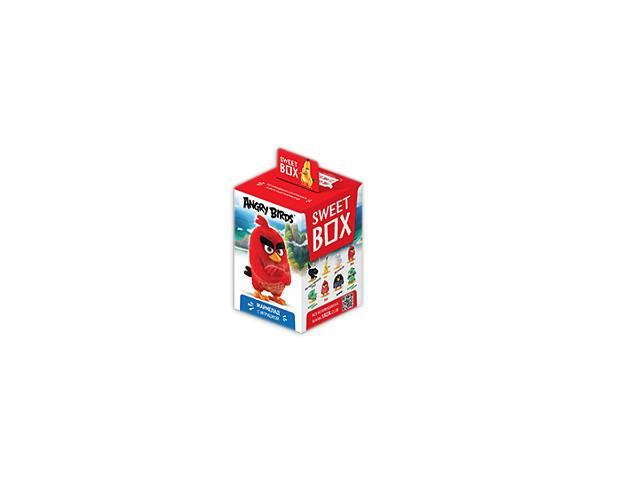 Свит бокс Сладкая коробочка с  оригинальной игрушкой- объявление о продаже  в Раздельной