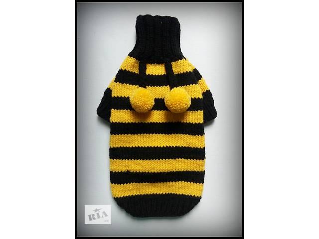 продам Свитер Пчела бу в Харькове