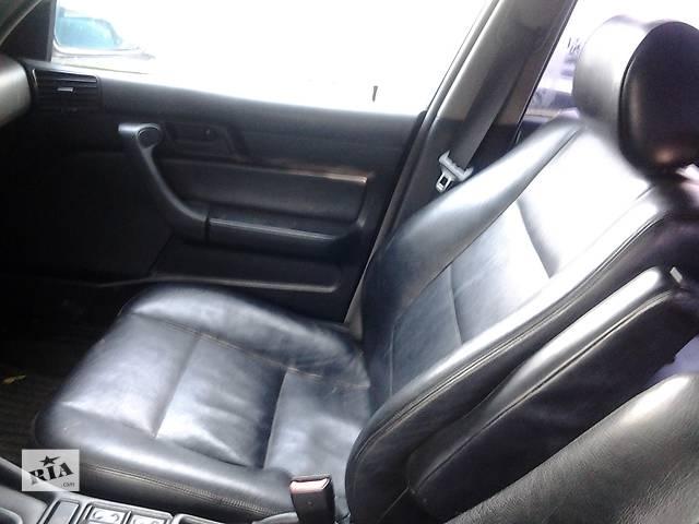 купить бу  Сиденье для легкового авто BMW 520 в Ужгороде