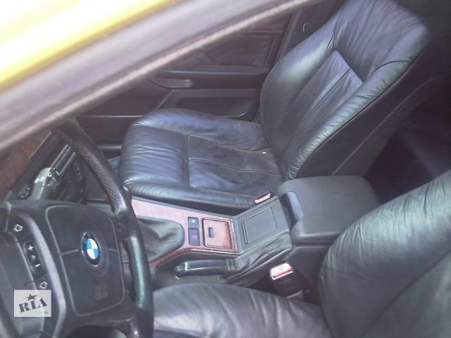 Сиденье для легкового авто BMW 535- объявление о продаже  в Ужгороде