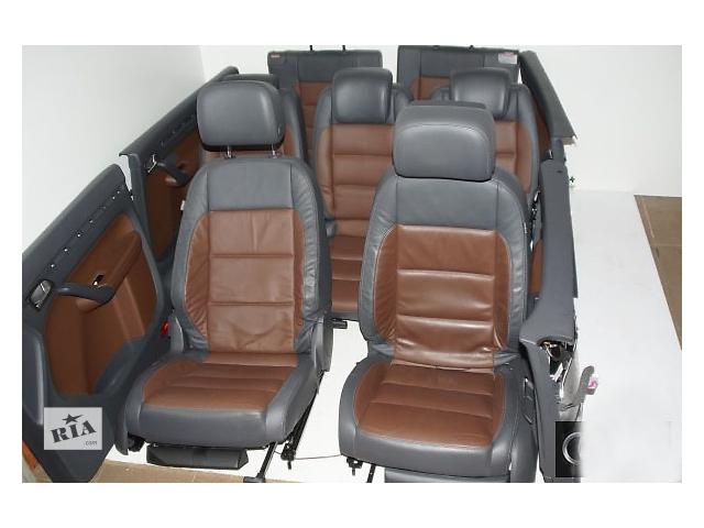 бу Сиденье для легкового авто Mercedes Vito 2014 в Ровно