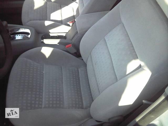 продам  Сиденье для легкового авто Volkswagen Passat B5 бу в Ужгороде