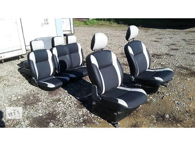 Сиденье для легкового авто- объявление о продаже  в Черновцах