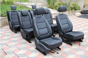 сидіння Renault Kangoo