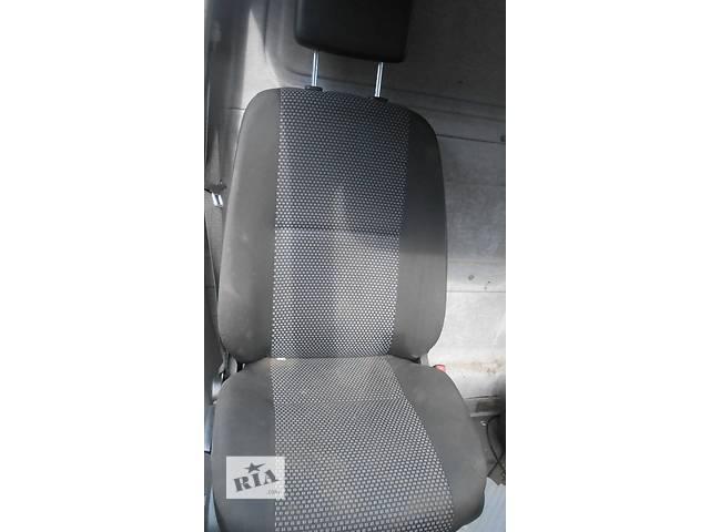 купить бу Сиденье пасажирское одинарное, двойное Mercedes Sprinter 906 903 ( 2.2 3.0 CDi) 215, 313, 315, 415, 218, 318 (2000-12р) в Ровно