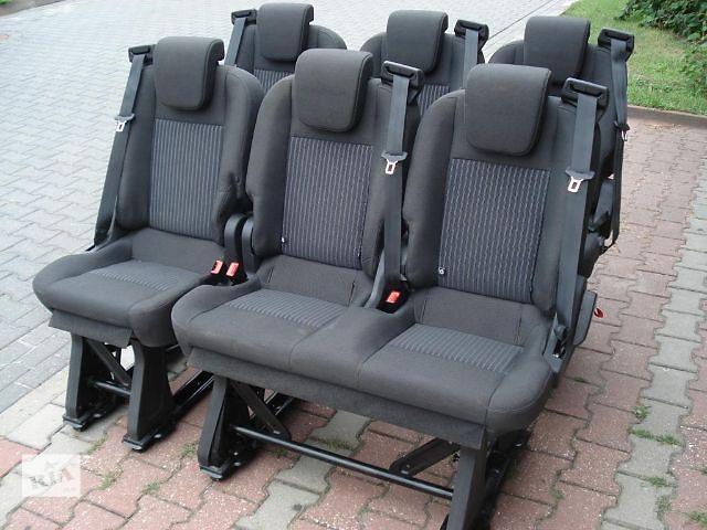 Сиденье для автобуса Peugeot Expert 2014- объявление о продаже  в Ровно