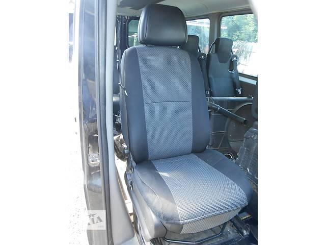 продам Сидіння переднє одинарне, сидіння Mercedes Sprinter 906, 903 (215, 313, 315, 415, 218, 318, 418, 518) бу в Ровно