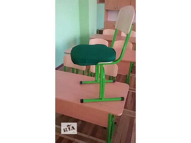 купить бу Сидушки –подушки  для школьных стульев в Киеве