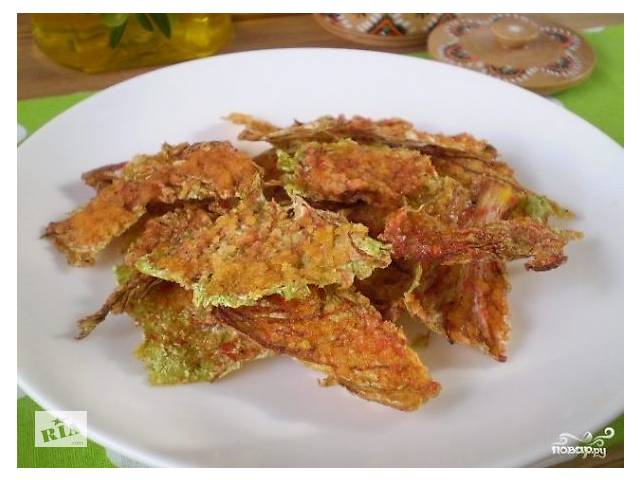 бу Сыроедческие чипсы с паприкой в Барышевке