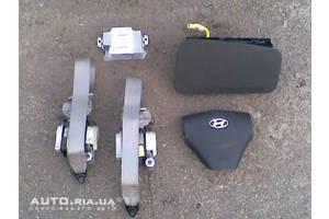 Системы безопасности комплекты Hyundai Accent