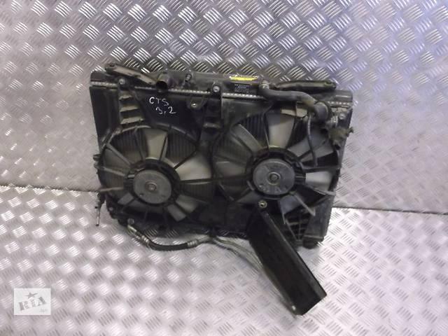 Система охлаждения Радиатор Cadillac STS- объявление о продаже  в Киеве