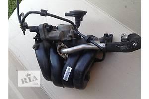 Коллекторы впускные Opel Vectra C