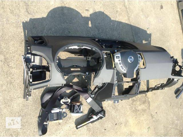 Система безопасности комплект Легковой Nissan X-Trail- объявление о продаже  в Киеве