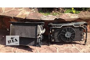 Радиаторы Land Rover Defender