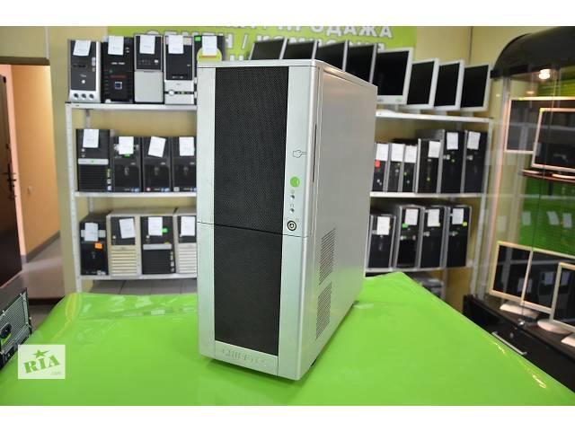 Системный блок Chiftec/ AMD Athlon 64x2 4200+/ 2Gb DDR2/ 250Gb HDD- объявление о продаже  в Одессе