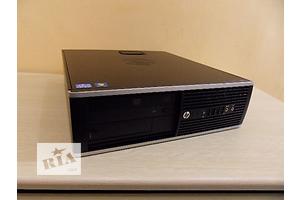 б/в Системні блоки комп'ютера HP (Hewlett Packard)