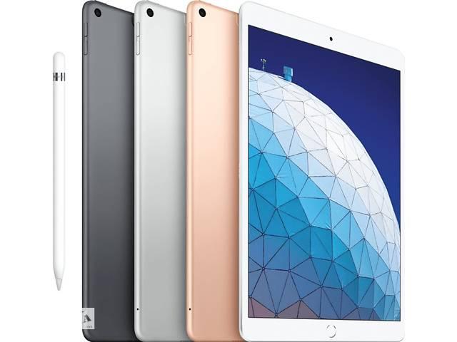 """бу Apple iPad Air 10.5"""" Wi-Fi 256GB Gold (MUUT2RK/A) 2019 в Киеве"""