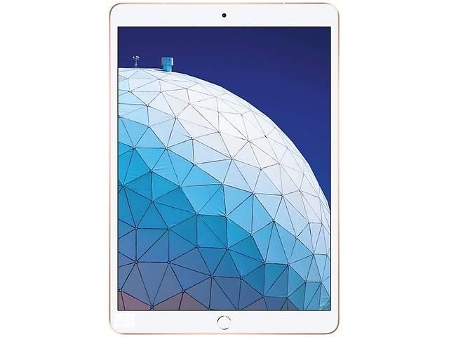 """Apple iPad Air 10.5"""" Wi-Fi + 4G 64GB Gold (MV0F2RK/A) 2019- объявление о продаже  в Киеве"""