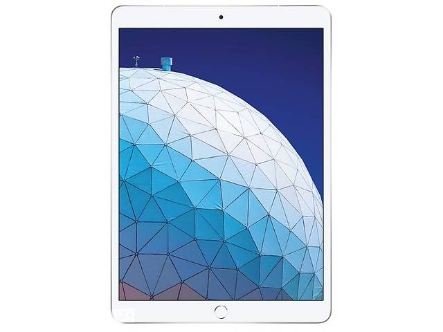 "купить бу Apple iPad Air 10.5"" Wi-Fi + 4G 64GB Silver (MV0E2RK/A) 2019 в Киеве"
