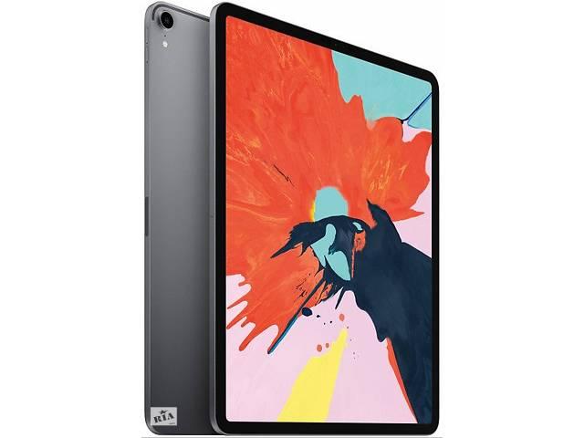 """купить бу Планшет Apple iPad Pro A1876 12.9"""" Wi-Fi 512 GB Space Grey (MTFP2RK/A) 2018 в Киеве"""