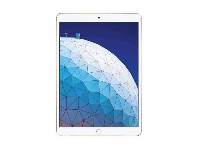 "продам Планшет Apple A2123 iPad Air 10.5"" Wi-Fi 4G 64GB Gold (MV0F2RK/A) бу в Киеве"