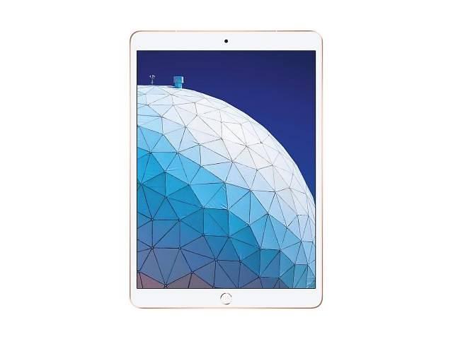 """продам Планшет Apple A2152 iPad Air 10.5"""" Wi-Fi 256GB Gold (MUUT2RK/A) бу в Киеве"""