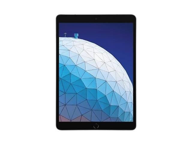 """Планшет Apple A2152 iPad Air 10.5"""" Wi-Fi 64GB Space Grey (MUUJ2RK/A)- объявление о продаже  в Киеве"""