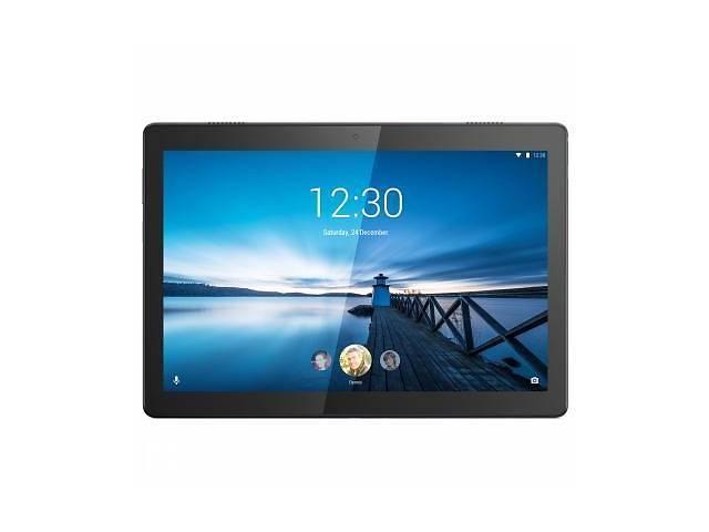 "купить бу Планшет Lenovo TAB M10 10"" LTE 3/32GB Slate Black TB-X605L (ZA490005UA) в Дружковке"