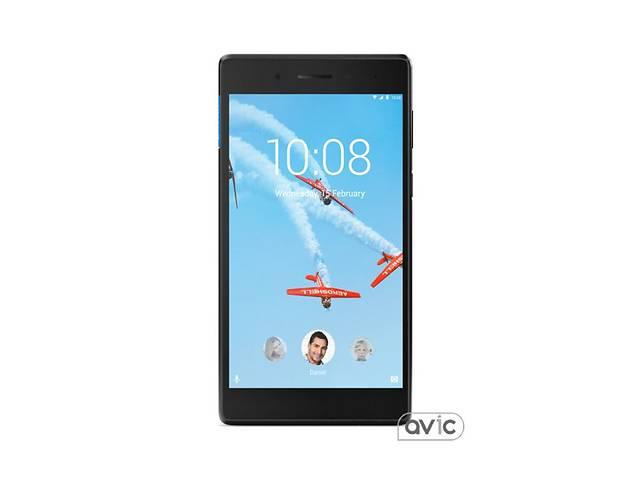 купить бу Планшет Lenovo Tab4 7304I 7 Essential 3G 2/16GB Black (ZA310144UA) в Харькове