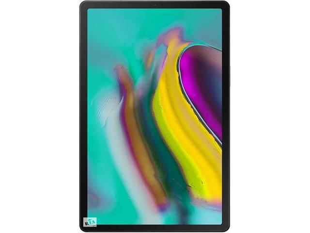 """бу Планшет Samsung GalaxyTabS5eT72010.5"""" WiFi4/64GbBlack в Киеве"""