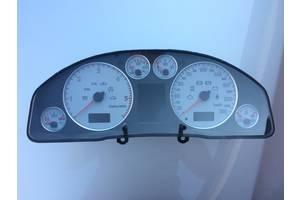 Реле освещения панели приборов Audi A6