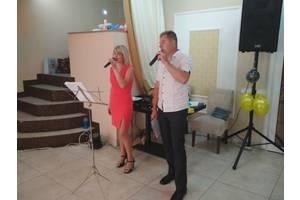 Тамада-ведущая + Диджей + вокал на свадьбу, юбилей. Харьков
