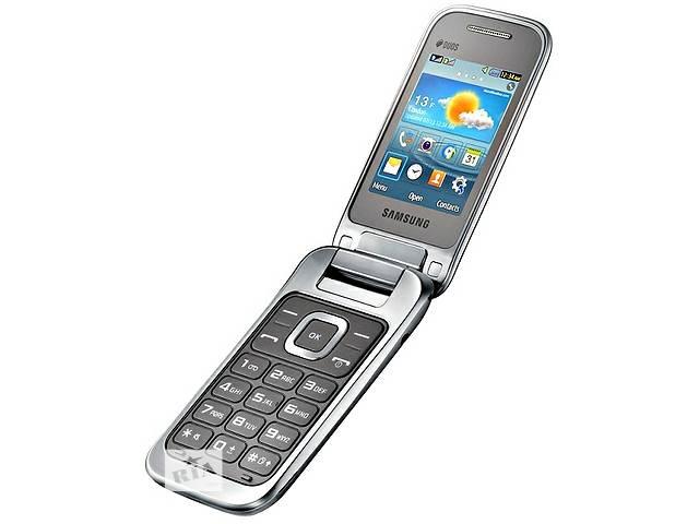 бу Телефон Samsung G150 раскладушка 2 сим. в Одессе