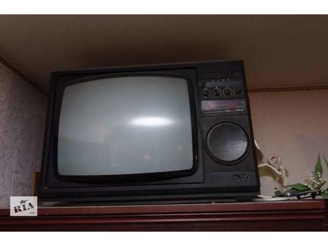 продам Телевизор Электрон бу в Киеве