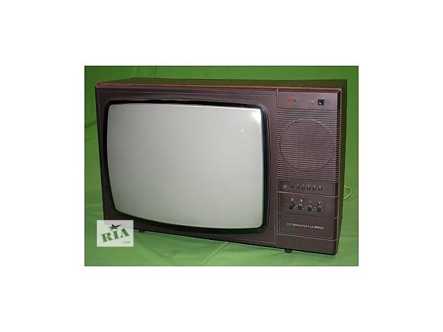 день нашего телевизор славутич картинки фильма владимир