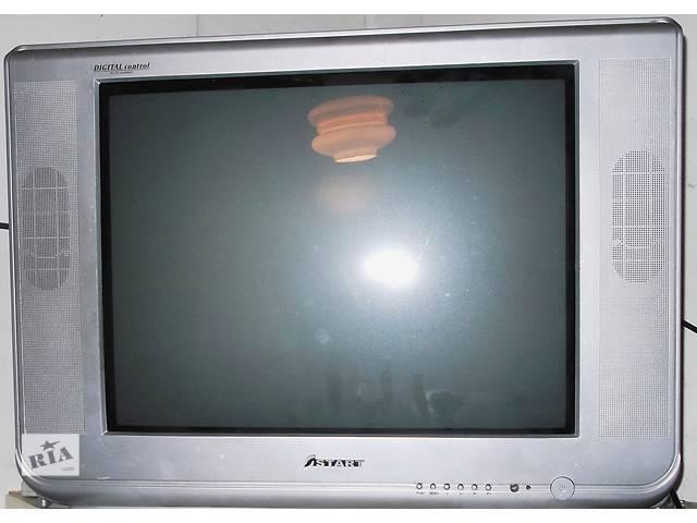 """Телевизор """"start"""" ( 21d., плоский кинескоп, стерео ) (б-у)- объявление о продаже  в Киеве"""