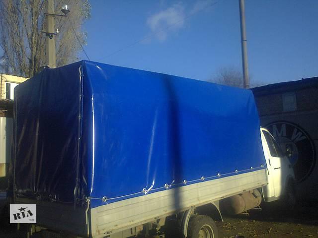 тенты, ремонт и изготовление тентов,накрытий из ПВХ, шторы,- объявление о продаже  в Киевской области